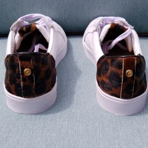 KAANAS Shoes - NEW KAANAS LEOPARD FASHION SNEAKERS 6